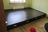 Подиум большой со столом и полками, фото 4