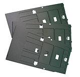 Пластиковая карта под прямую печать на принтере Epson, фото 5