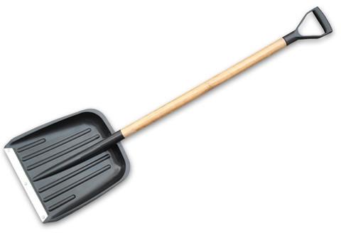 Лопата для уборки снега