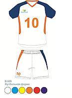 Футбольная форма D605