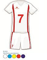 Футбольная форма для детей и взрослых D610