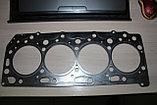 Прокладка головки блока цилиндров (ГБЦ) L200 KB4T, фото 2