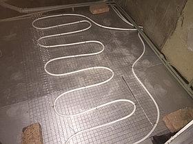 Монтаж теплоаккумуляторной системы в коттедже 150кв.м., мкр. Уркер, Астана 6
