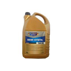 Моторное масло AVENO Semi Synth. 10W-40 5L