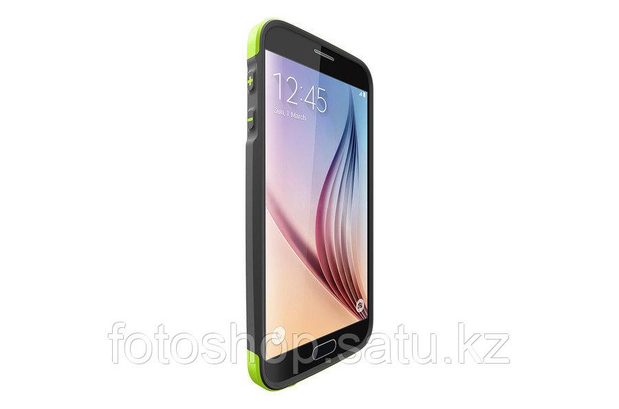 Чехол для Galaxy S6 TAGE-3164 DARK SHADOW/FLORO - фото 3