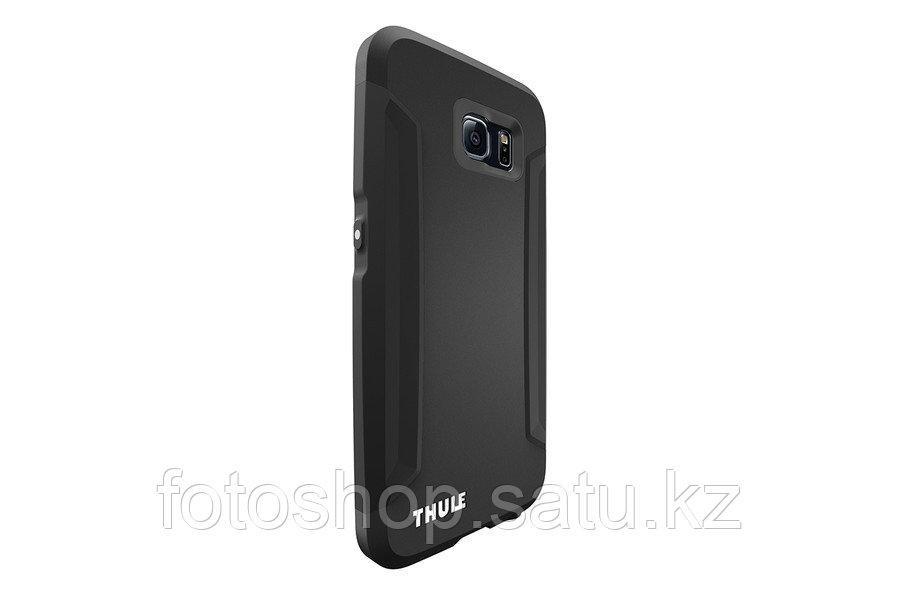 Чехол для Galaxy S6 TAGE-3164 BLACK - фото 1