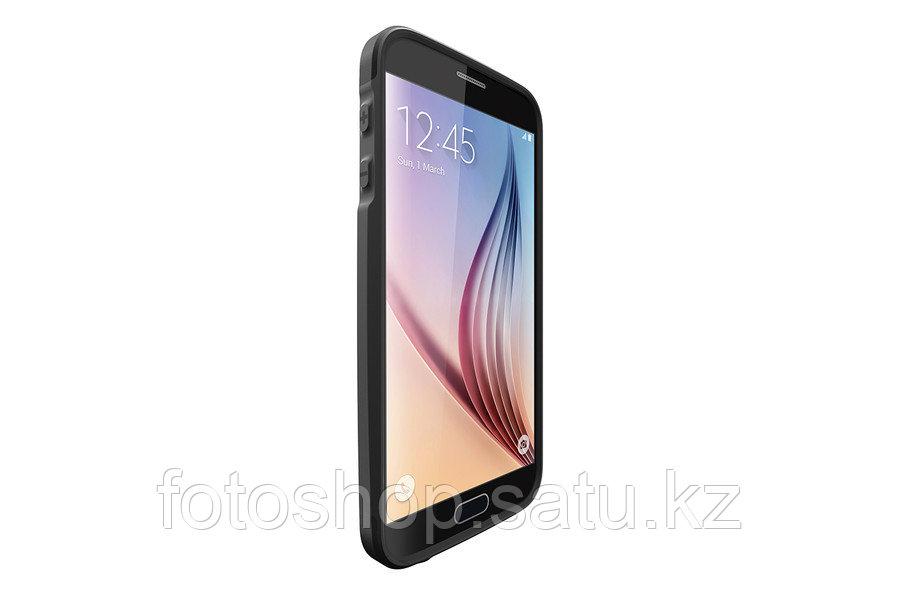 Чехол для Galaxy S6 TAGE-3164 BLACK - фото 3
