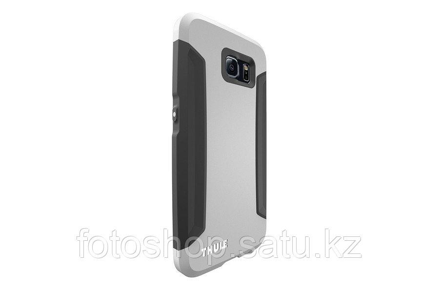 Чехол для Galaxy S6 TAGE-3164 WHITE/DARK SHADOW - фото 1