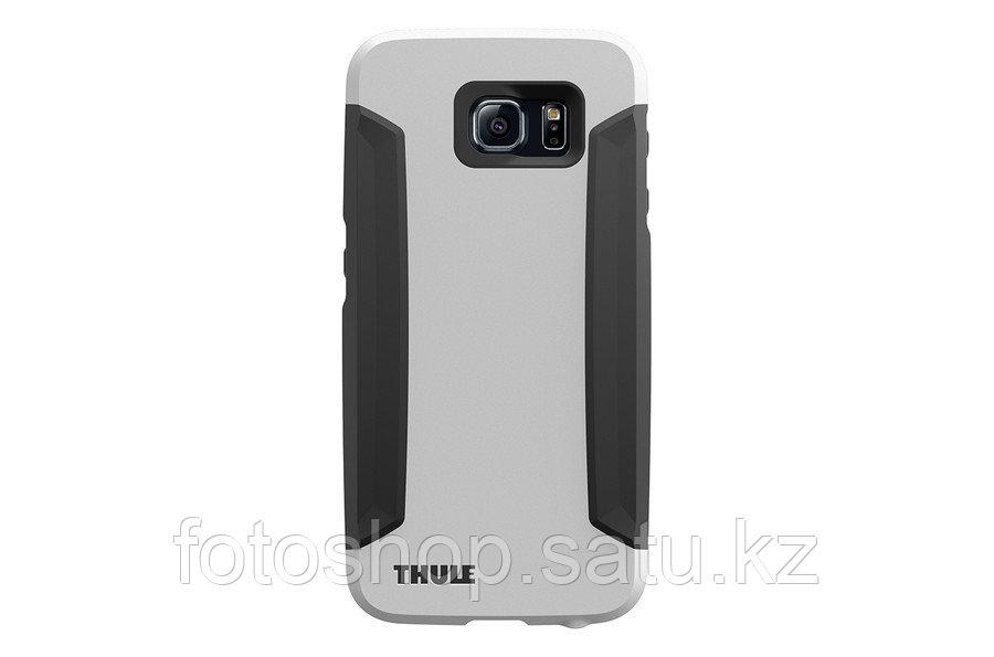 Чехол для Galaxy S6 TAGE-3164 WHITE/DARK SHADOW - фото 2