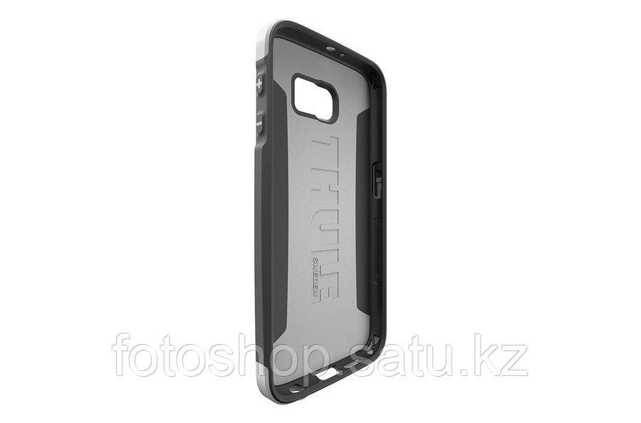 Чехол для Galaxy S6 TAGE-3164 WHITE/DARK SHADOW - фото 4
