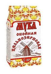 Рецепты старой Руси из муки цельнозерновой (обойной) и ржаной