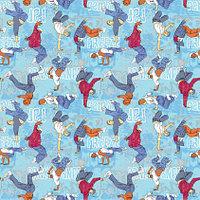 Детские Виниловые обои DID (метровые) My Dream 54112-1