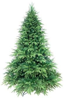 Новогодняя ёлка (элитная, литая) 2,4м
