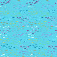 Детские Виниловые обои DID (метровые) My Dream 54118-1
