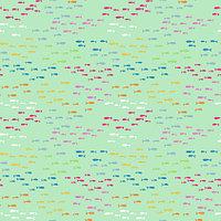 Детские Виниловые обои DID (метровые) My Dream 54118-3