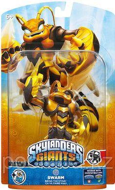 SKYLANDERS  Giant Singl Toys Core: SWARM