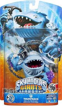 SKYLANDERS  Giant Singl Toys Core: THUMPBACK