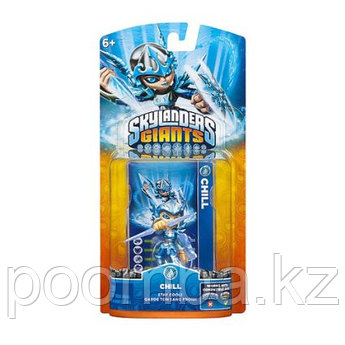 SKYLANDERS  Giant Singl Toys Core: CHILL
