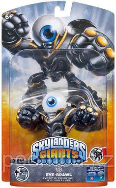 SKYLANDERS  Giant Singl Toys Core: EYE BRAWL