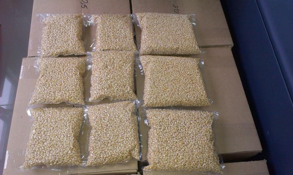Ядро кедрового ореха 100гр, вакуумная упаковка, урожай 2017г