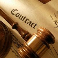 Разработка правовой документации