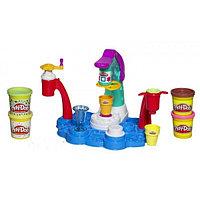 "Набор пластилина ""Фабрика мороженого"" Play-Doh, фото 1"