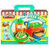 """Набор пластилина """"Приготовь свою пиццу"""" Play-Doh"""