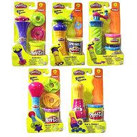 Play-Doh. Пластилин.Супер-инструменты в ассортименте