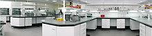 Лабораторная посуда, мебель и оборудование