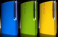 Даунгрейд (DOWNGRADE) PS3, Sony Play Station 3
