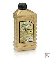 Трансмиссионное масло для АКПП - RAVENOL ATF 6 HP Fluid