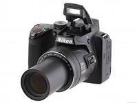 Цифровой фотоаппарат Nikon P500