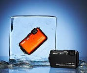 Цифровой фотоаппарат Nikon AW100