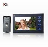 RL-10C    цветной видео домофон