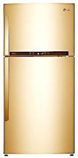 Холодильник LG GR-M802HEHM.