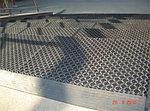 Ткань обтирочная ветошь, ширина 140см, фото 3