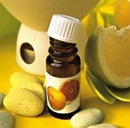 Лечебные свойства эфирных масел