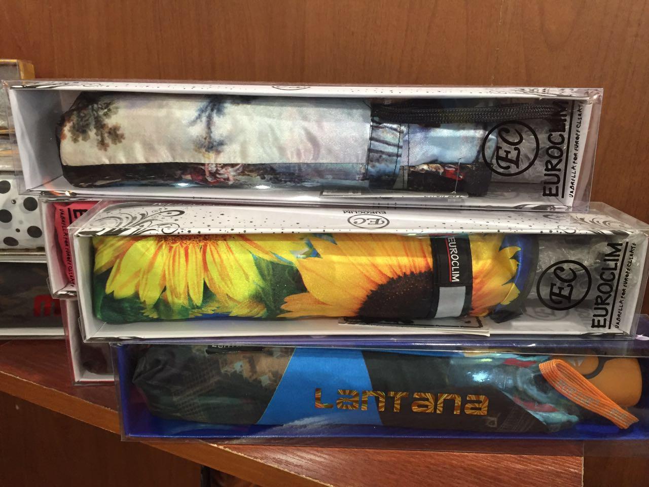 """Шелковый зонт """"Майский"""", 3D - фото 2"""