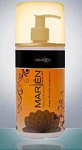 Увлажняющий крем- бальзам с аграновым маслом MARIEN, 500 мл