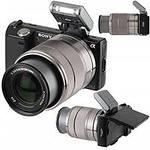 Sony NEX5NK E18-55mm F3.5-5.6