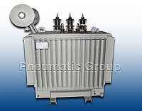 Трансформатор ТМГ 250/10 (6) /0,4 Масляный, фото 1