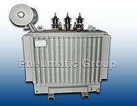 Трансформатор ТМГ 1000/10 (6) /0,4 Масляный, фото 1