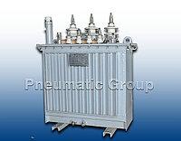 Трансформатор ТМГ 1250/10 (6) /0,4 Масляный, фото 1
