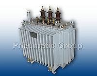 Трансформатор ТМ 25 20/0,4 У1, фото 1