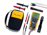 FLUKE 179/MAG2 Kit - мультиметр цифровой с набором принадлежностей для производства