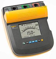 FLUKE 1550C - измеритель сопротивления изоляции, тераомметр 5 кВ