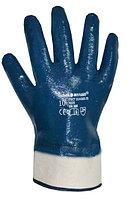 Перчатки нитриловые G6