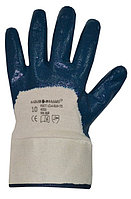 Перчатки нитриловые G5