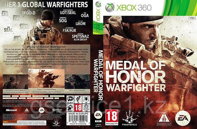 Medal Of Honor Warfighter [2dvd]