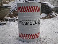 Итальянский протеиновый органический пенообразователь Foamcem